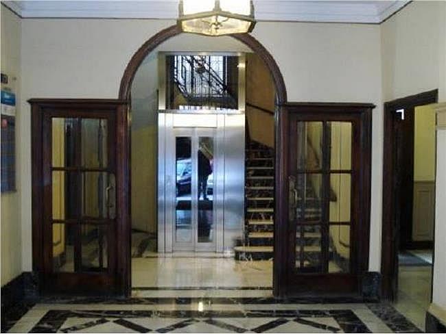 Oficina en alquiler en calle Ayala, Salamanca en Madrid - 315552944