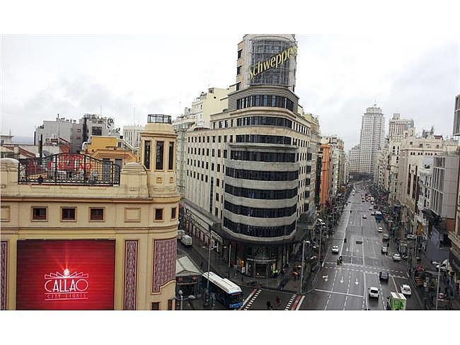Oficina en alquiler en calle Gran Via, Centro en Madrid - 315553391