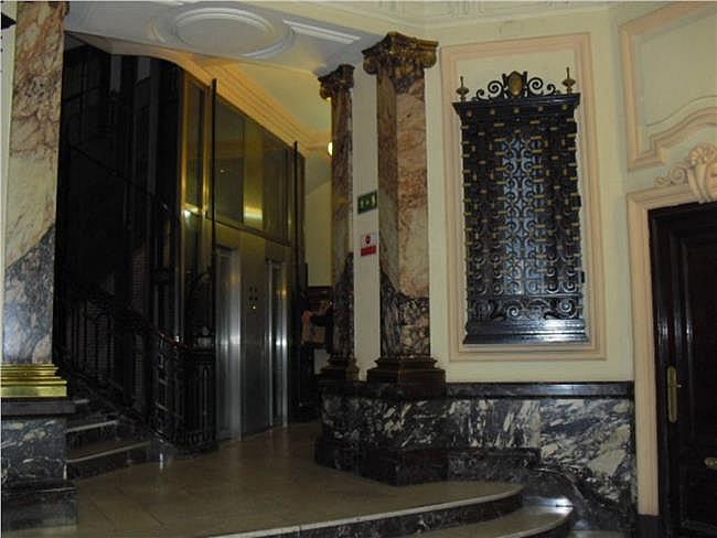 Oficina en alquiler en calle Gran Via, Centro en Madrid - 315553397