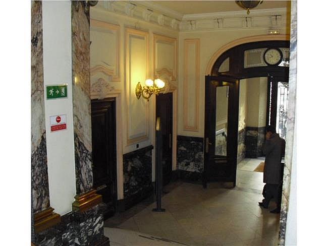 Oficina en alquiler en calle Gran Via, Centro en Madrid - 315553400