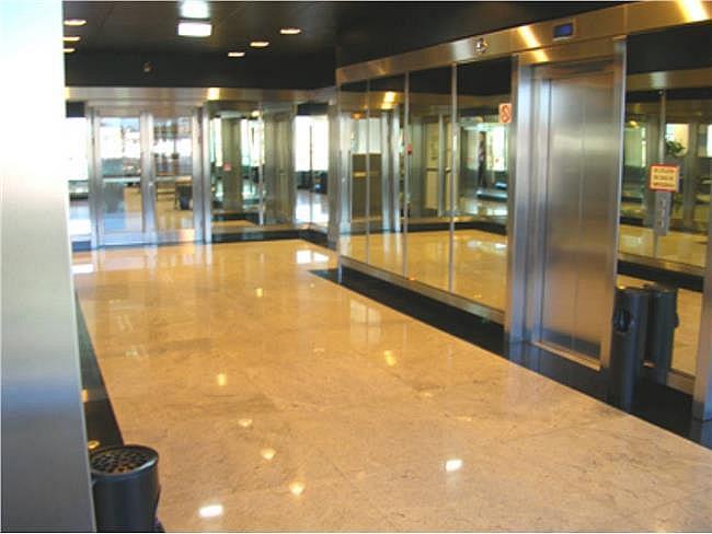 Oficina en alquiler en calle Martinez Villergas, San Pascual en Madrid - 325608082