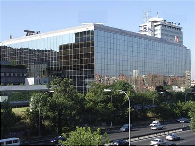 Oficina en alquiler en calle Martinez Villergas, San Pascual en Madrid - 325608091