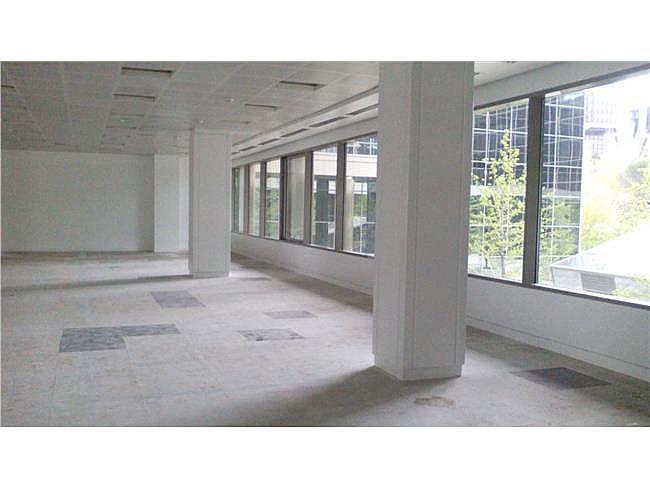 Oficina en alquiler en calle Martinez Villergas, San Pascual en Madrid - 325608094