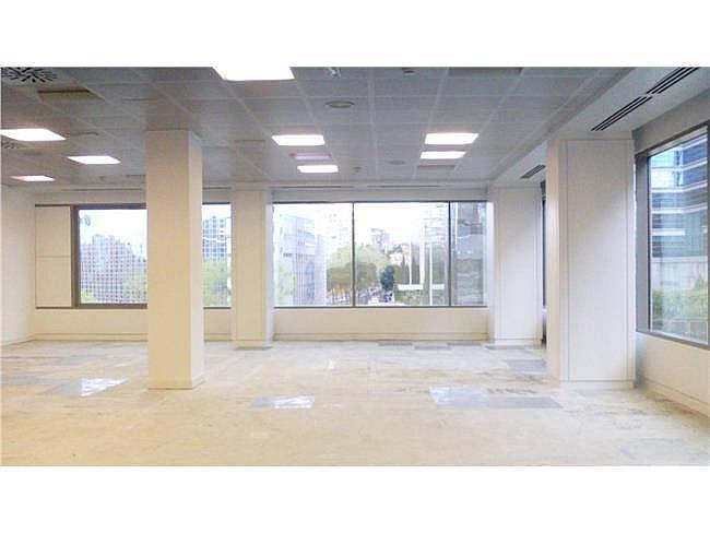 Oficina en alquiler en calle Martinez Villergas, San Pascual en Madrid - 325608097
