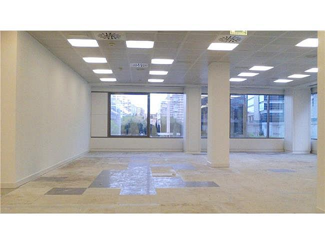 Oficina en alquiler en calle Martinez Villergas, San Pascual en Madrid - 325608100