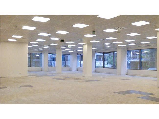 Oficina en alquiler en calle Martinez Villergas, San Pascual en Madrid - 325608103