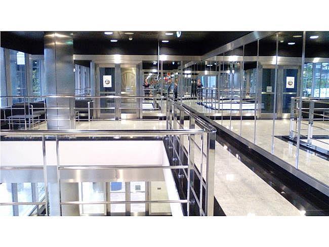 Oficina en alquiler en calle Martinez Villergas, San Pascual en Madrid - 325608106