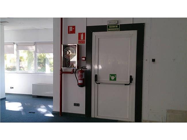 Oficina en alquiler en calle Santa Leonor, San blas en Madrid - 293457943
