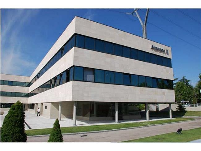 Oficina en alquiler en calle Proción, Moncloa-Aravaca en Madrid - 330686100