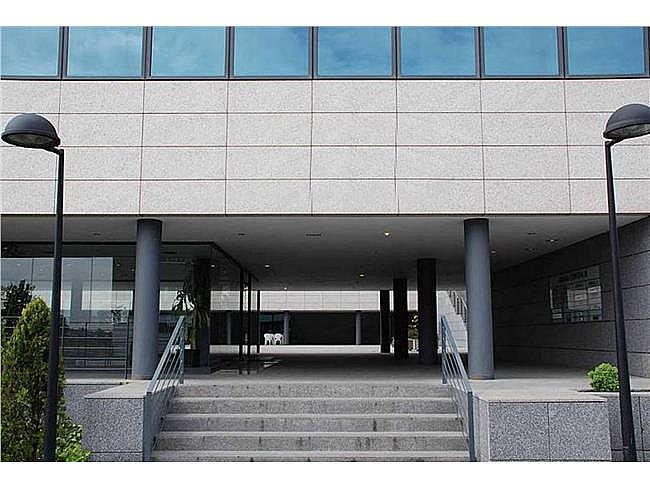 Oficina en alquiler en calle San Rafael, Alcobendas - 315553610