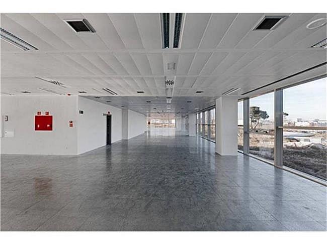 Oficina en alquiler en calle Quintanapalla, Fuencarral-el pardo en Madrid - 315553679