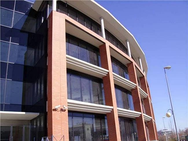 Oficina en alquiler en calle De Bruselas, Alcobendas - 315554912