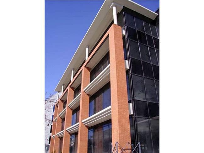 Oficina en alquiler en calle De Bruselas, Alcobendas - 315554915