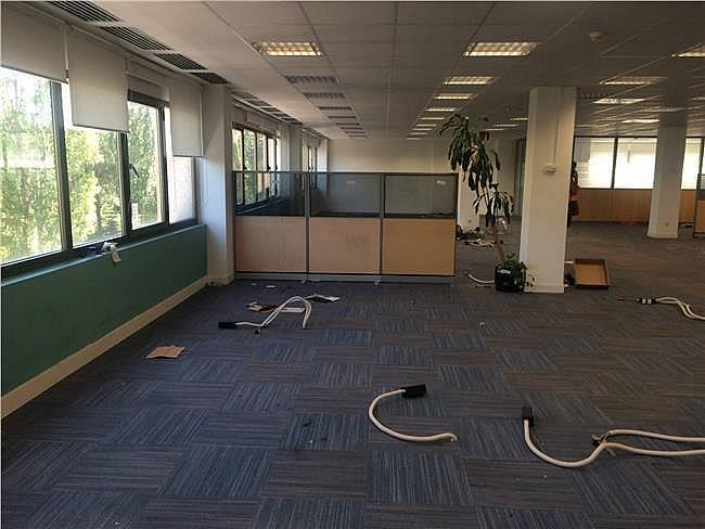 Oficina en alquiler en calle Gobelas, Moncloa-Aravaca en Madrid - 330354008