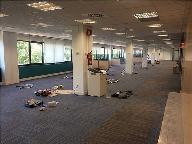 Oficina en alquiler en calle Gobelas, Moncloa-Aravaca en Madrid - 330354017