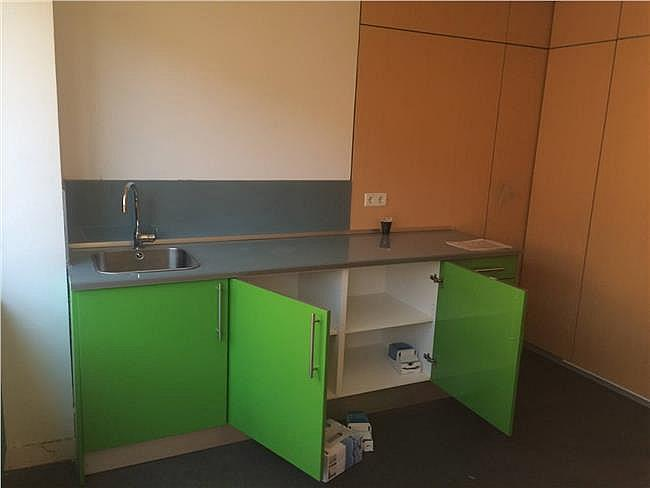 Oficina en alquiler en calle Gobelas, Moncloa-Aravaca en Madrid - 330354026