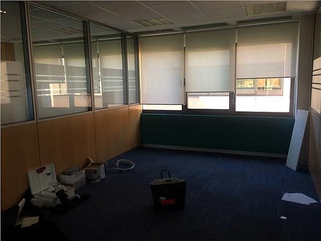 Oficina en alquiler en calle Gobelas, Moncloa-Aravaca en Madrid - 330354065
