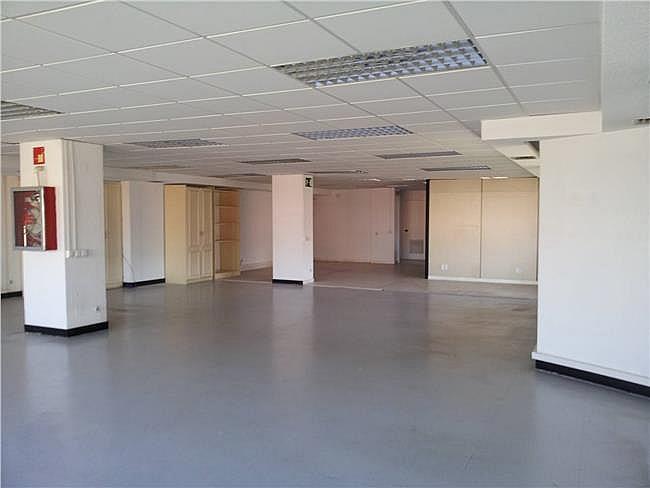 Oficina en alquiler en calle Europa, Hortaleza en Madrid - 301242596