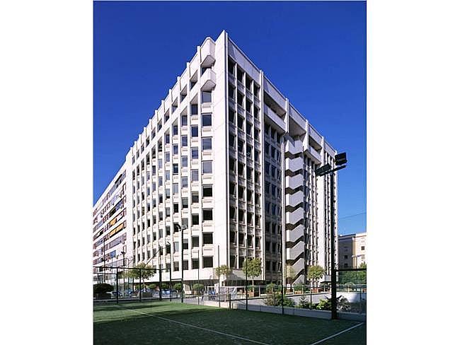 Oficina en alquiler en calle Orense, Tetuán en Madrid - 332578745
