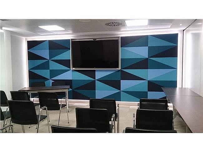 Oficina en alquiler en calle Orense, Tetuán en Madrid - 332578748