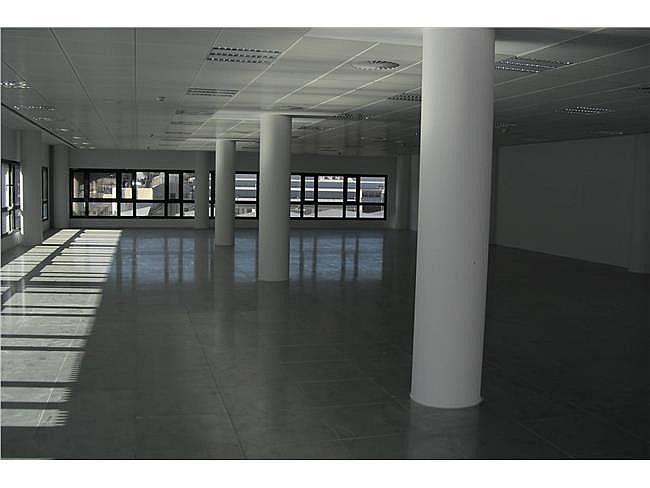 Oficina en alquiler en calle Bárbara de Braganza, Centro en Madrid - 315554930