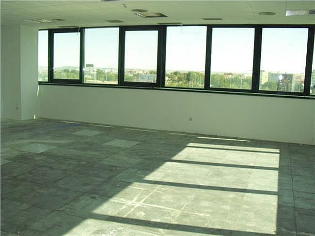 Oficina en alquiler en calle Bárbara de Braganza, Centro en Madrid - 315554933