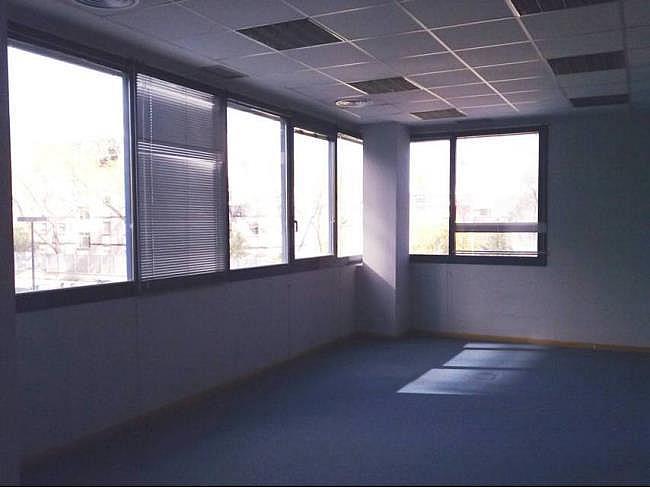 Oficina en alquiler en calle Sur del Aeropuerto de Barajas, Barajas en Madrid - 330353849