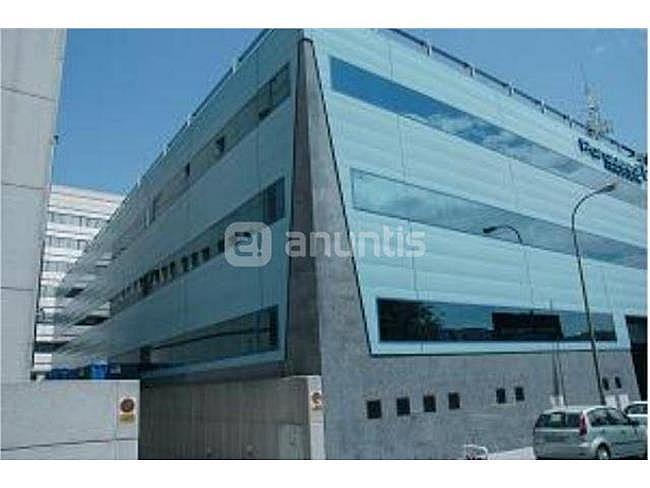 Oficina en alquiler en calle Torregalindo, Chamartín en Madrid - 315549818