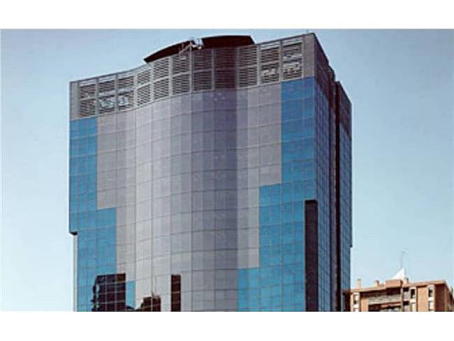 Oficina en alquiler en plaza Manuel Gomez Moreno, Chamartín en Madrid - 315549887