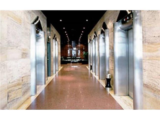 Oficina en alquiler en plaza Manuel Gomez Moreno, Chamartín en Madrid - 315549890