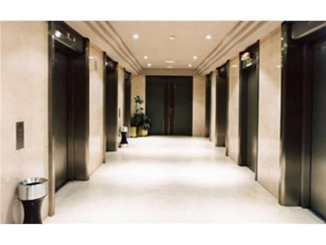Oficina en alquiler en plaza Manuel Gomez Moreno, Chamartín en Madrid - 315549893