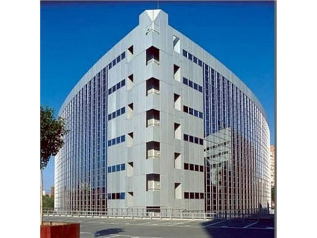 Oficina en alquiler en calle Ramirez de Arellano, Ciudad lineal en Madrid - 315549944