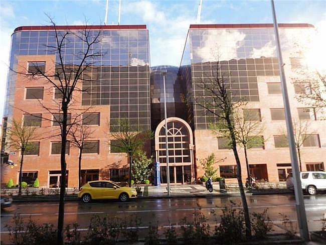 Oficina en alquiler en paseo Doce Estrellas, Barajas en Madrid - 315550232
