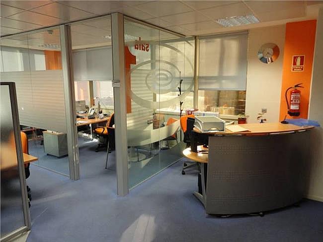 Oficina en alquiler en paseo Doce Estrellas, Barajas en Madrid - 315550238