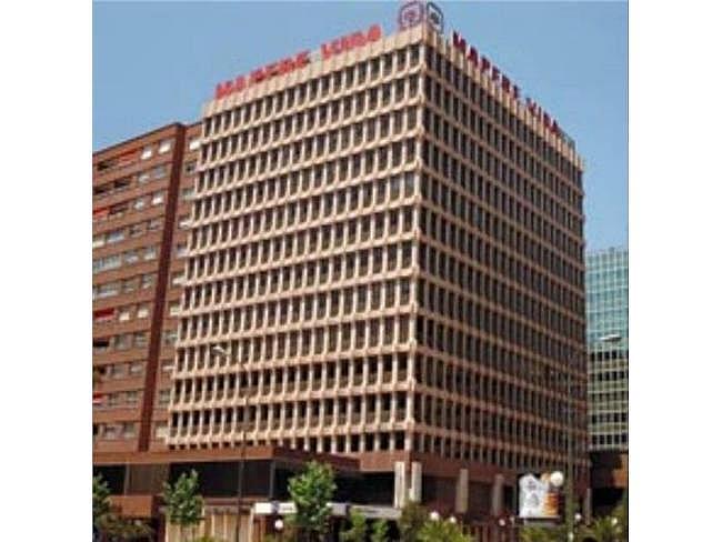 Oficina en alquiler en calle Sor Angela de la Cruz, Tetuán en Madrid - 315550304
