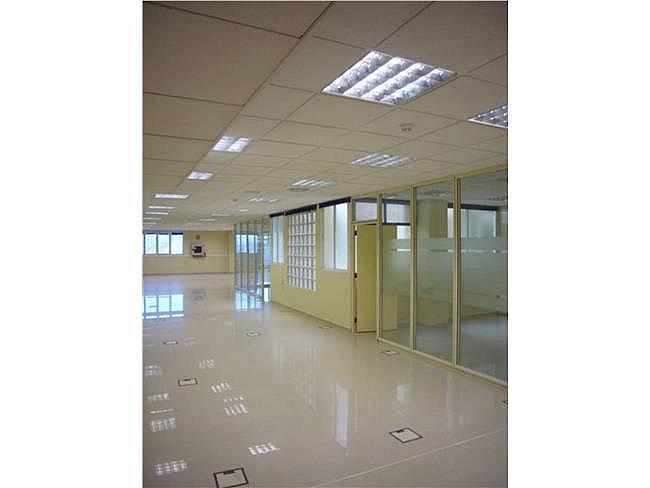 Oficina en alquiler en calle Gacia Martin, Pozuelo de Alarcón - 315550751