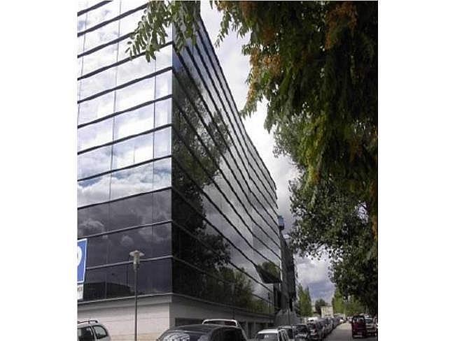 Oficina en alquiler en calle Valportillo Primera, Alcobendas - 315550787