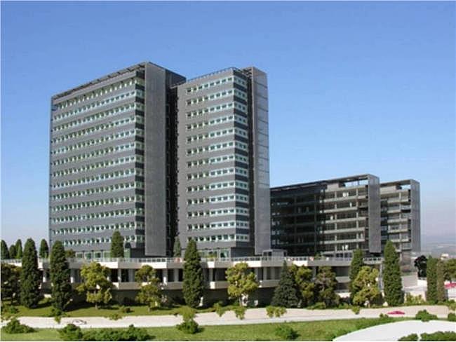 Oficina en alquiler en calle Martinez Villergas, Ciudad lineal en Madrid - 315550847