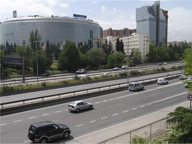 Oficina en alquiler en calle Cardenal Marcelo Spinola, Chamartín en Madrid - 315551276
