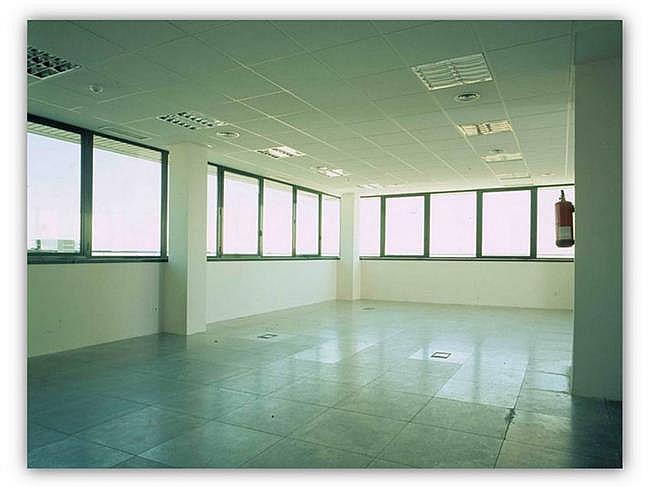 Oficina en alquiler en calle Barajas, Alcobendas - 315551435