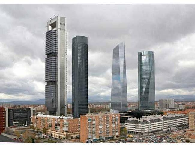 Oficina en alquiler en paseo Castellana, Tetuán en Madrid - 315551444