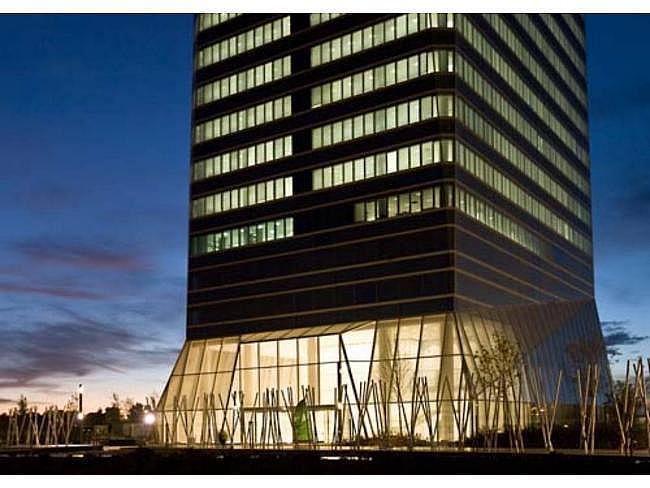 Oficina en alquiler en paseo Castellana, Tetuán en Madrid - 315551447