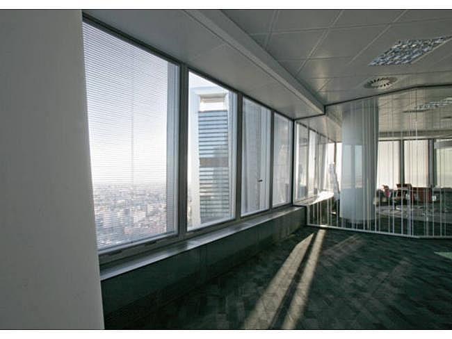 Oficina en alquiler en paseo Castellana, Tetuán en Madrid - 315551453