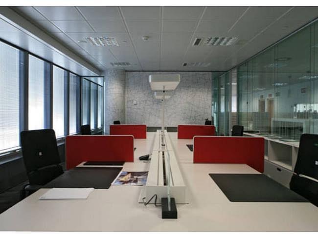 Oficina en alquiler en paseo Castellana, Tetuán en Madrid - 315551459