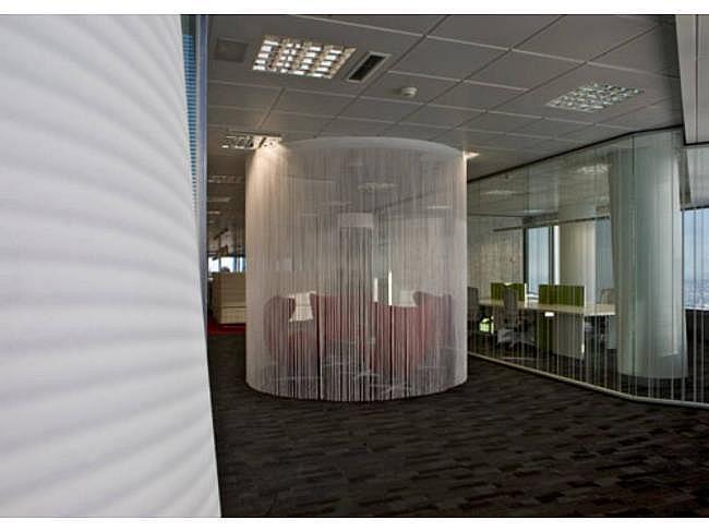 Oficina en alquiler en paseo Castellana, Tetuán en Madrid - 315551462