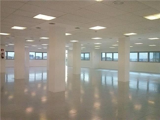 Oficina en alquiler en paseo Castellana, Chamberí en Madrid - 315551468