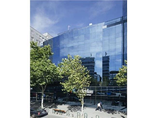 Oficina en alquiler en calle Principe de Vergara, Chamartín en Madrid - 315551648
