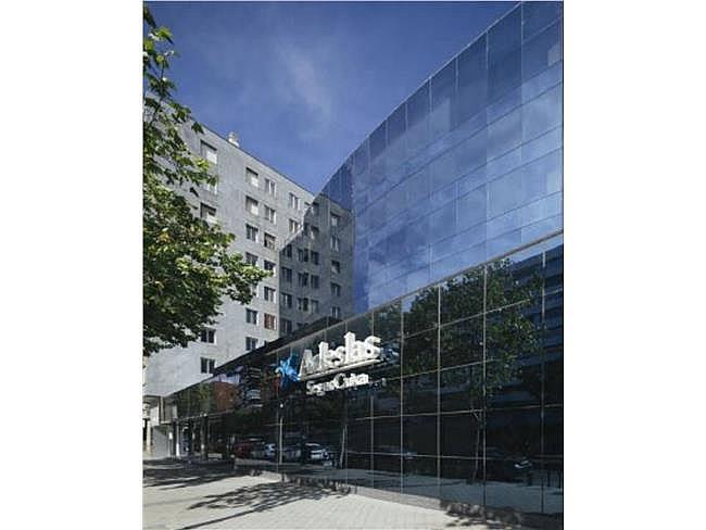 Oficina en alquiler en calle Principe de Vergara, Chamartín en Madrid - 315551651