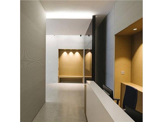 Oficina en alquiler en calle Principe de Vergara, Chamartín en Madrid - 315551666