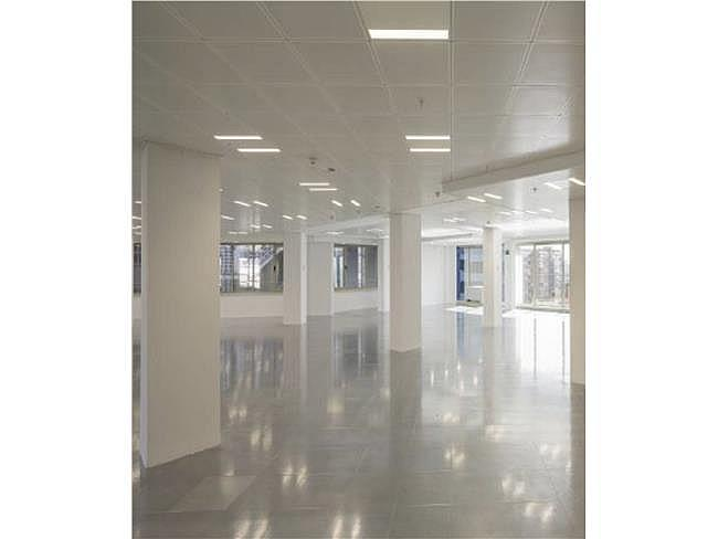 Oficina en alquiler en calle Principe de Vergara, Chamartín en Madrid - 315551669